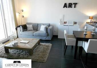 Vente Appartement 2 pièces 47m² Saint-Vincent-de-Tyrosse (40230) - photo