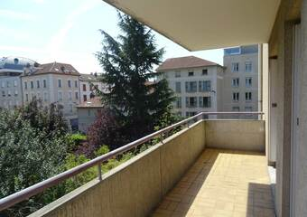 Vente Appartement 4 pièces 90m² Grenoble (38100) - Photo 1