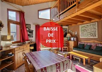 Sale Apartment 5 rooms 77m² Bourg-Saint-Maurice (73700) - photo