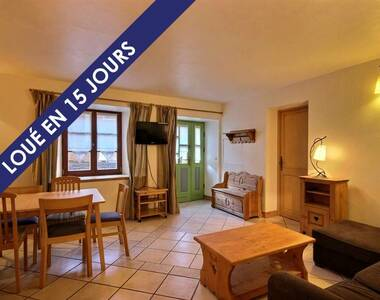 Renting Apartment 3 rooms 56m² Landry (73210) - photo