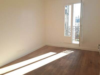 Location Appartement 3 pièces 54m² Paris 18 (75018) - Photo 1