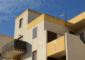 Vente Appartement 2 pièces 28m² Port Leucate (11370) - photo