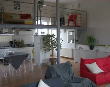 Vente Appartement 3 pièces 112m² Montbrison (42600) - photo