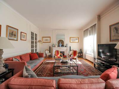 Vente Appartement 8 pièces 285m² Paris 17 (75017) - photo