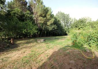 Vente Terrain 5 797m² Froidfond (85300) - photo