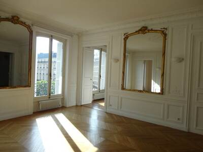 Location Appartement 6 pièces 152m² Paris 08 (75008) - photo