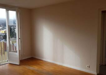 Vente Appartement 2 pièces 42m² Brives-Charensac (43700) - photo