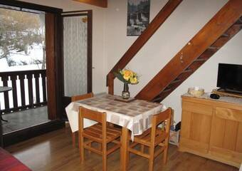 Vente Appartement 2 pièces 26m² Onnion (74490) - photo