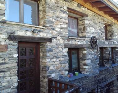 Sale House 5 rooms 115m² Besse (38142) - photo