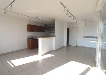 Vente Appartement 4 pièces 89m² Grenoble (38000) - Photo 1