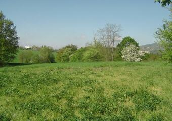 Vente Terrain 814m² Rive-de-Gier (42800) - Photo 1