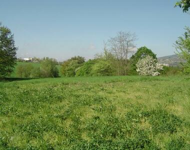 Vente Terrain 814m² Rive-de-Gier (42800) - photo