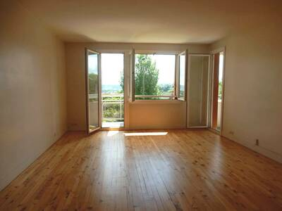 Vente Appartement 4 pièces 80m² Suresnes (92150) - Photo 1