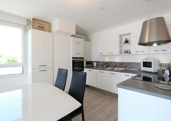Vente Appartement 4 pièces 81m² Saint-Ismier (38330) - Photo 1