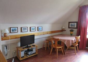 Vente Appartement 3 pièces 37m² Oz en Oisans (38114) - Photo 1