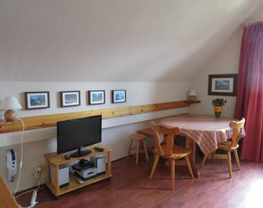 Vente Appartement 3 pièces 37m² Oz en Oisans (38114) - photo