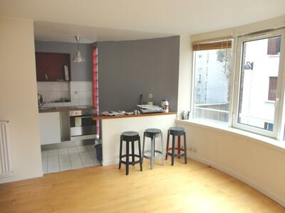 Location Appartement 2 pièces 35m² Paris 15 (75015) - photo