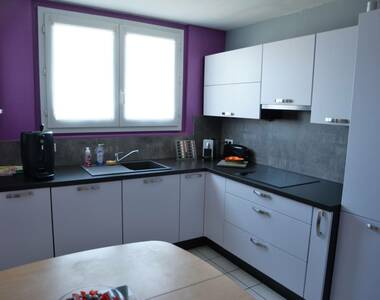 Vente Appartement 4 pièces 74m² Ville-la-Grand (74100) - photo