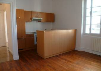 Location Appartement 2 pièces 38m² Grenoble (38100) - Photo 1