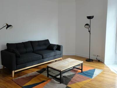 Location Appartement 2 pièces 54m² Paris 16 (75016) - photo