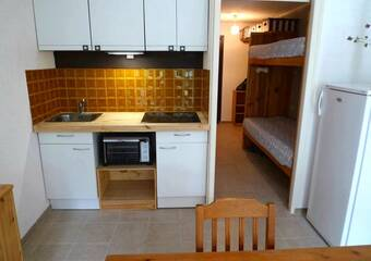 Sale Apartment 1 room 27m² La Grave (05320) - photo