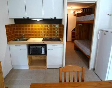 Vente Appartement 1 pièce 27m² La Grave (05320) - photo