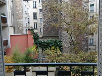 Vente Appartement 1 pièce 28m² Paris 16 (75016) - photo