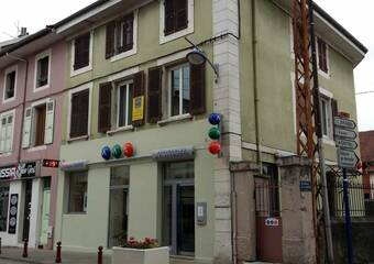 Sale Building 294m² Rives (38140) - photo