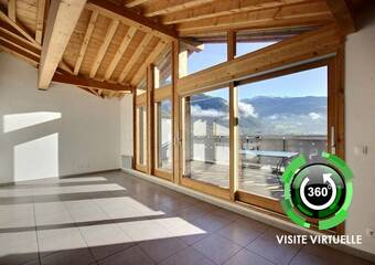 Sale Apartment 3 rooms 75m² Bourg-Saint-Maurice (73700) - Photo 1