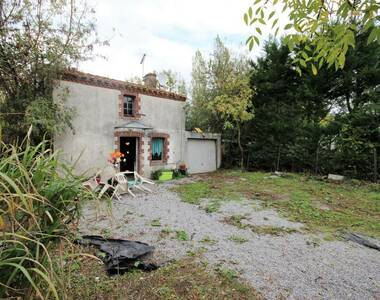 Sale House 3 rooms 83m² Legé (44650) - photo