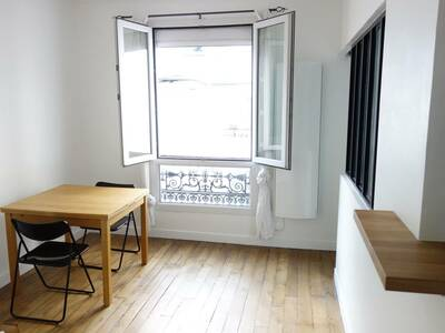 Vente Appartement 2 pièces 25m² Paris 06 (75006) - photo