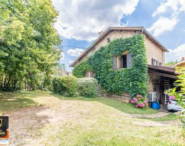 Vente Maison 5 pièces 116m² Sarcey (69490) - photo