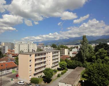 Sale Apartment 5 rooms 75m² Grenoble (38100) - photo