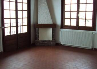 Location Appartement 3 pièces 50m² Saxel (74420) - Photo 1