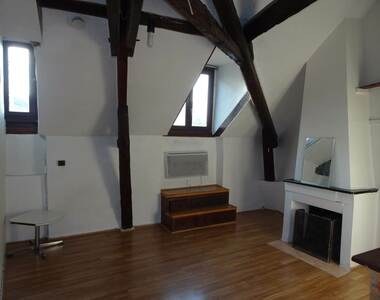 Renting Apartment 1 room 18m² Grenoble (38000) - photo