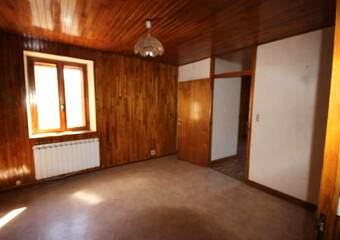 Sale Apartment 4 rooms 93m² Aime (73210) - photo