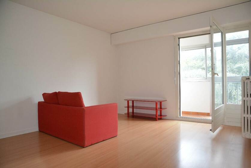 Vente Appartement 2 pièces 37m² Gaillard (74240) - photo