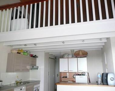 Sale Apartment 2 rooms 50m² TALMONT-SAINT-HILAIRE - photo