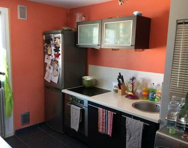 Vente Appartement 4 pièces 72m² Lagnieu (01150) - photo