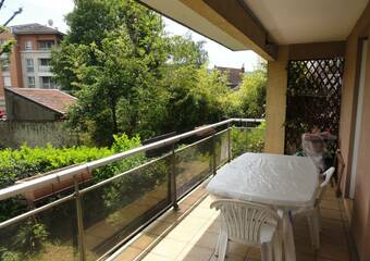 Vente Appartement 4 pièces 88m² Eybens (38320) - photo