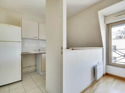 Vente Appartement 2 pièces 55m² Paris 17 (75017) - Photo 5