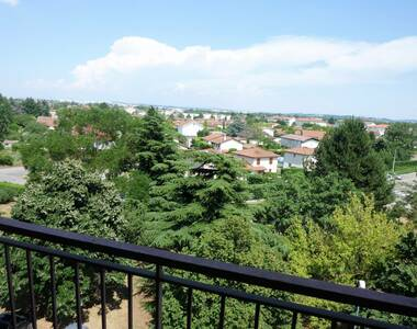 Vente Appartement 4 pièces 78m² Corbas (69960) - photo