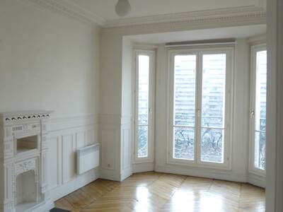 Location Appartement 3 pièces 51m² Paris 17 (75017) - Photo 1