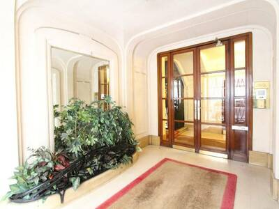 Vente Appartement 3 pièces 96m² Paris 16 (75016) - photo