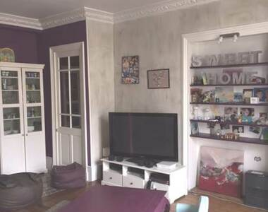 Vente Appartement 4 pièces 103m² Grenoble (38000) - photo