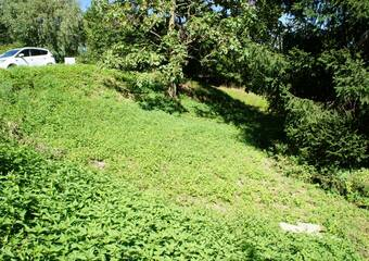 Sale Land Veurey-Voroize (38113) - photo