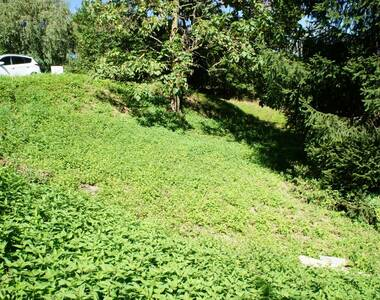 Vente Terrain Veurey-Voroize (38113) - photo