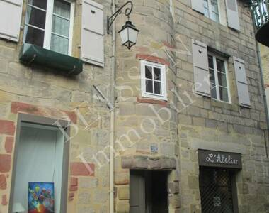 Location Appartement 7 pièces 170m² Brive-la-Gaillarde (19100) - photo