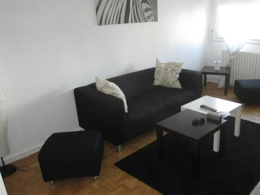 location appartement 2 pi ces grenoble 38000 35953. Black Bedroom Furniture Sets. Home Design Ideas