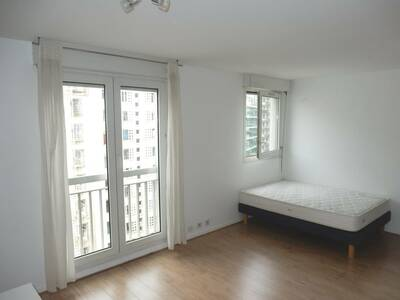 Vente Appartement 1 pièce 27m² Paris 15 (75015) - Photo 3